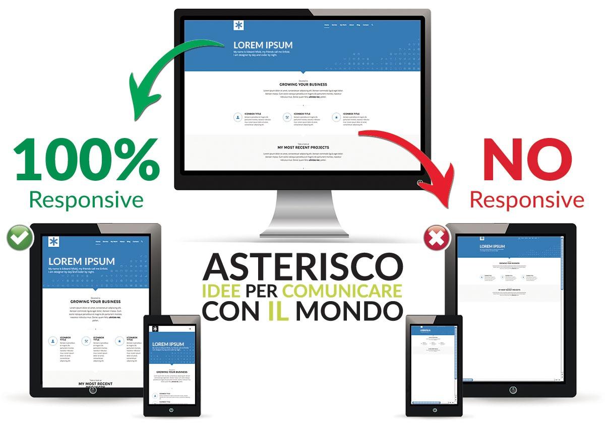 promozione e comunicazione - siteweb